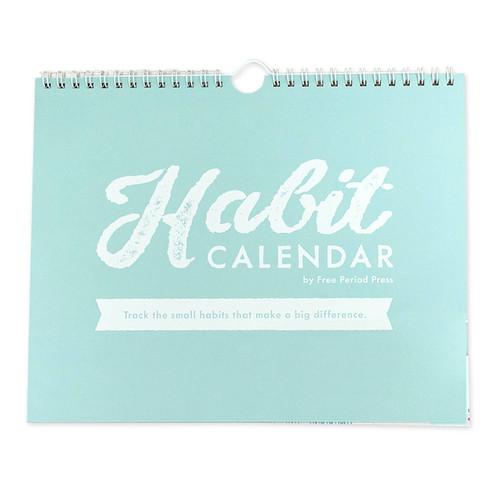 Habit Calendar