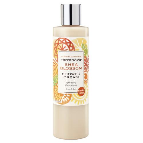 Shea Blossom Shower Creme