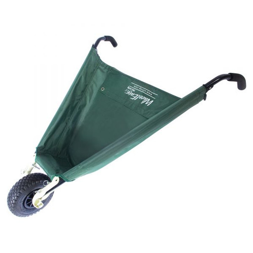 WheelEasy LE Collapsible Wheelbarrow