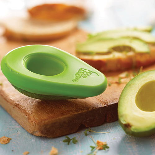 Green Avocado Huggers - Set of 2