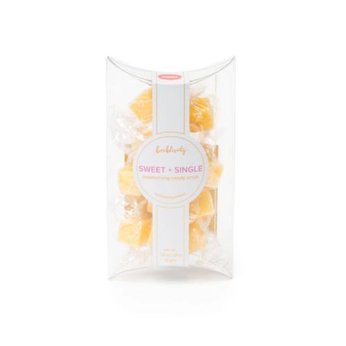 Mini-Me Pack: Sweet + Single Candy Scrub Mango Sorbet