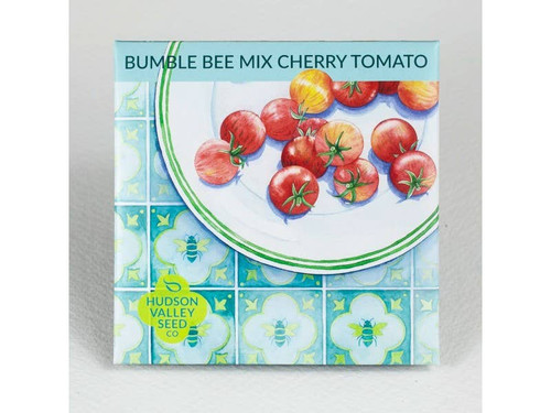 Bumble Bee Mix Cherry Tomato
