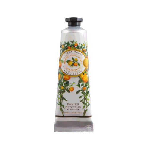 Provence Mini Hand Creme by Panier des Sens, 30 mL.
