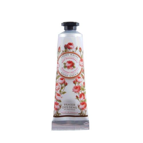 Rose Hand Creme by Panier des Sens, 30 mL