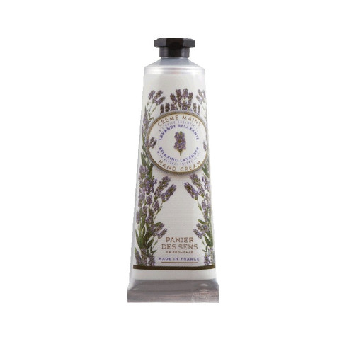 Lavender Hand Creme by Panier des Sens 30 mL
