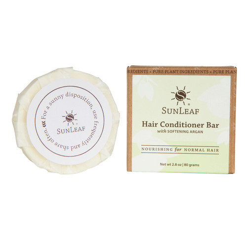 Hair Conditioner Bar - Normal Hair