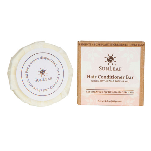 Hair Conditioner Bar - Dry/Damaged Hair