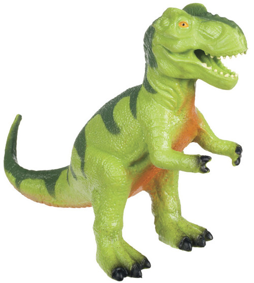 Dino Squishimal - Green T-Rex