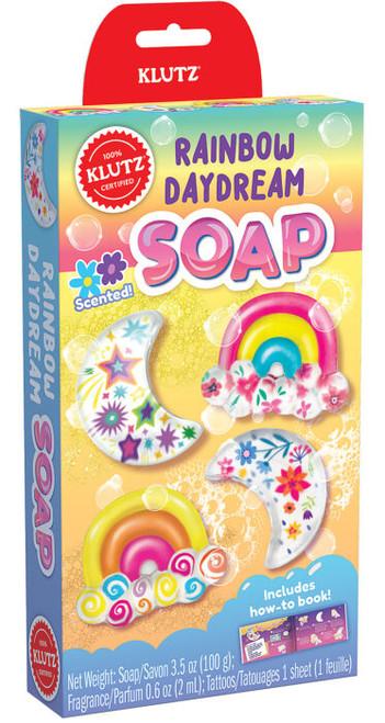 Rainbow Daydream Soap
