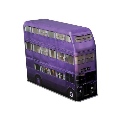 Harry Potter Knight Bus Tin 4.2oz