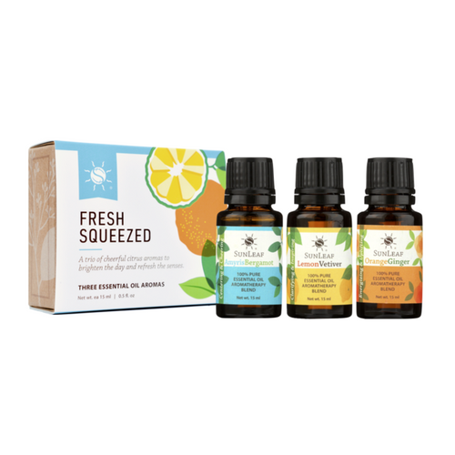 3 Pack EO Fresh Squeezed