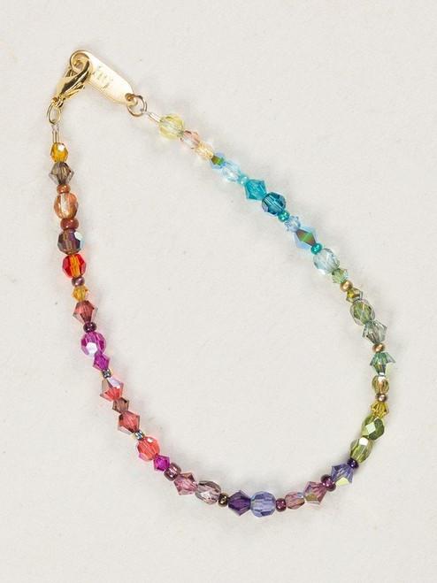 Rainbow Reverie Bracelet