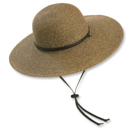 Unisex Garden Hat - Cocoa