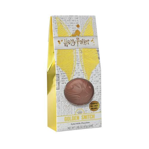 Harry Potter™ Golden Snitch Chocolate Gable Box - 1.6 oz