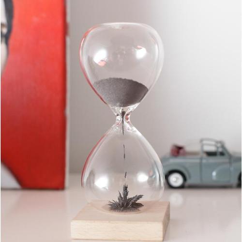 Hourglass Magnetic Wand
