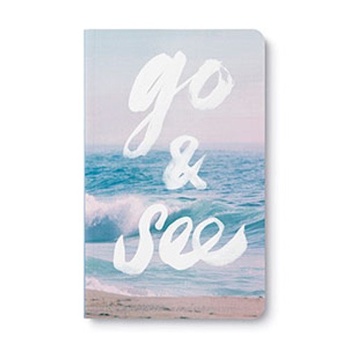Go & See - Write Now Journal