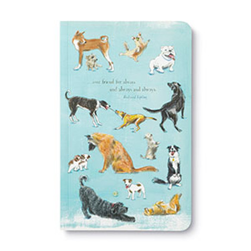 Our friend for always - Write Now Journal