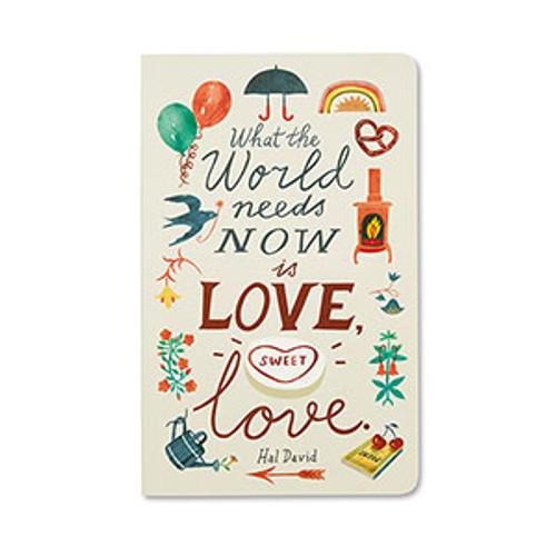 Big Love Journal