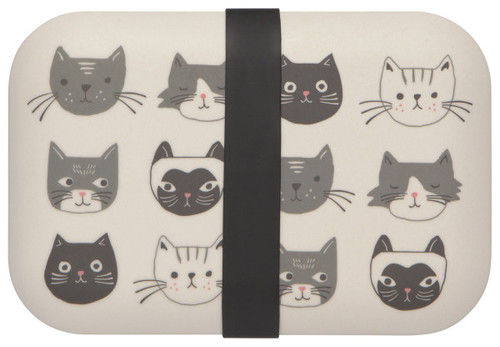 Bento Box - Cats Meow