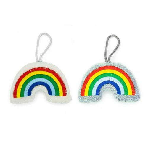 Rainbow Sponges Set of 2