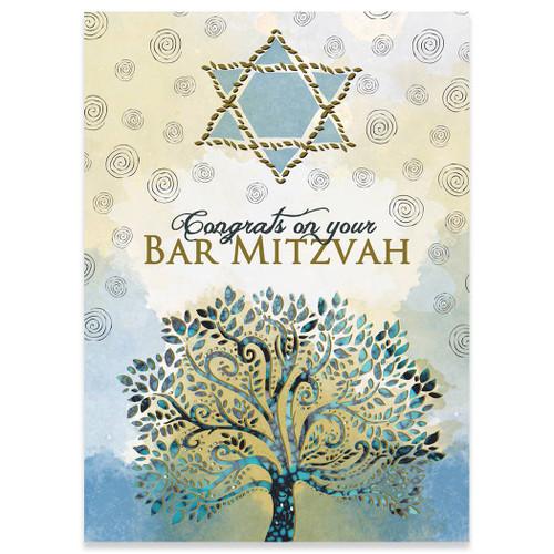 Tree Bar Mitzvah