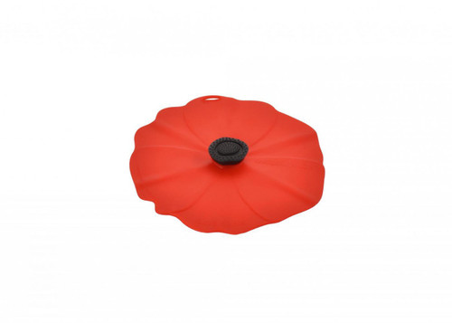 "Small 6"" Poppy Lid"