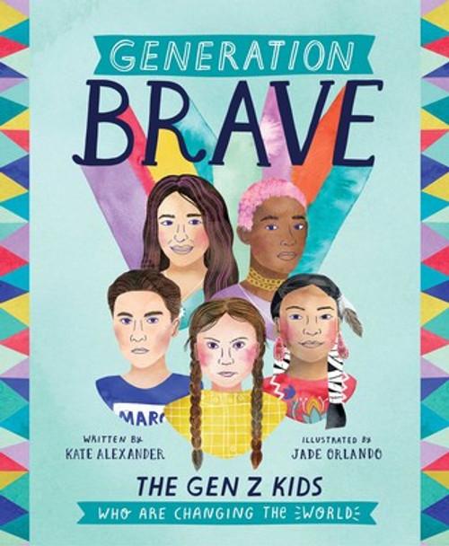Generation Brave