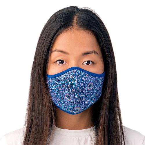 Mandala Glow Mana Mask Carbon Filter