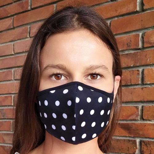 Polka Pops Assorted Mana Mask Carbon Filter
