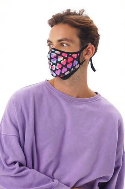 Colour Prism Mana Mask Carbon Filter