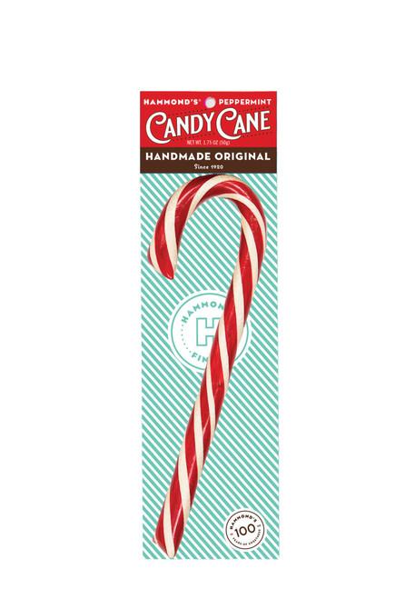 Original Peppermint Candy Cane 1.75oz