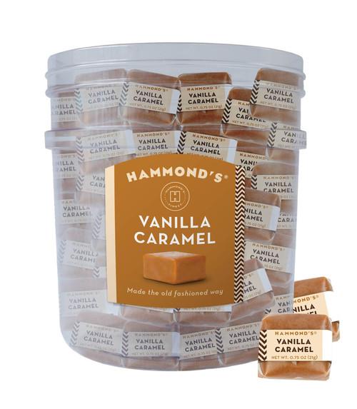 Wrap Caramel Vanilla .75 oz.