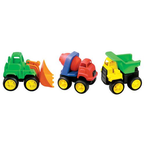 Little Tuffies Truck