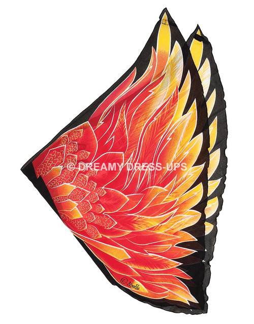 Firebird Wings