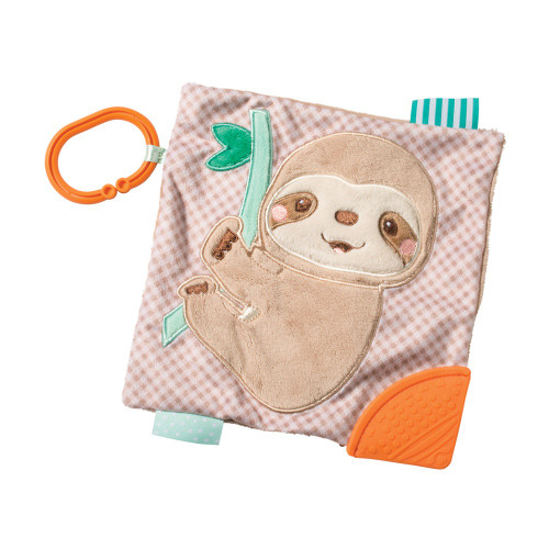 Sloth Playtivity Book