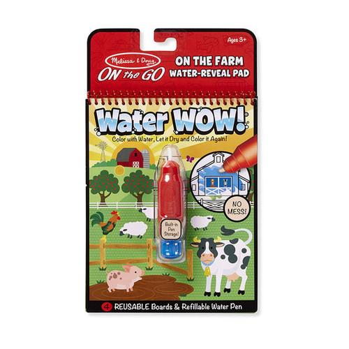 Farm Water Wow!