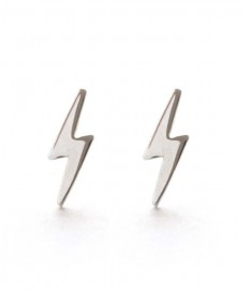 Lightening Bolt Studs