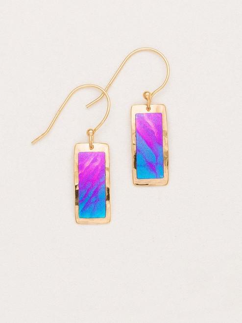 Calypso Quinn Earrings by Holly Yashi