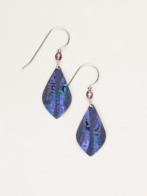 Berry Riverwind Earrings