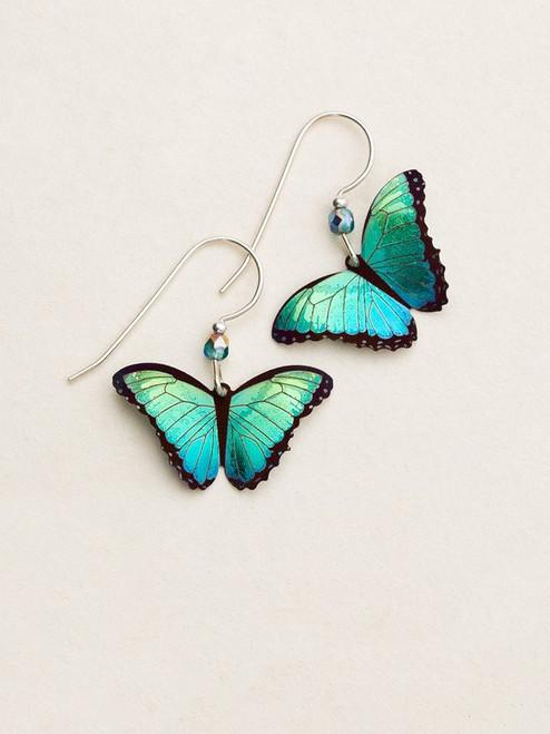 Green Flash Bella Butterfly