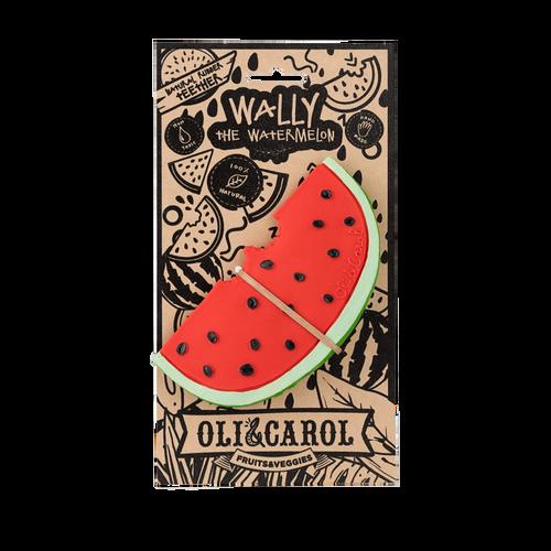Wally the Watermelon Teether