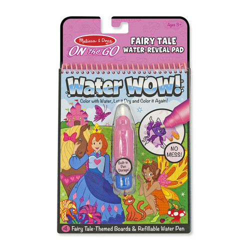 Fairy Tale Water Wow!