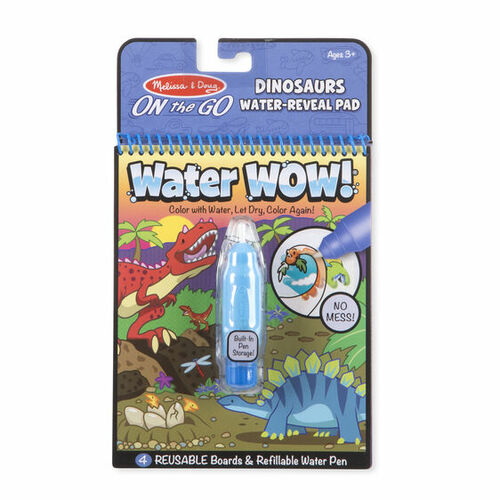 Dinosaur Water Wow!