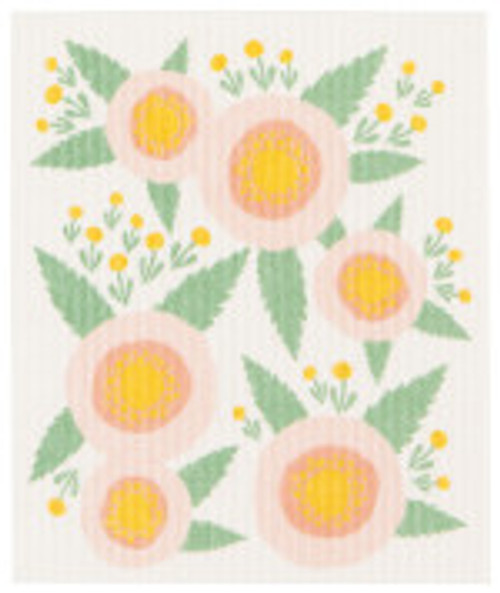 Rosa Swedish Dish Cloth