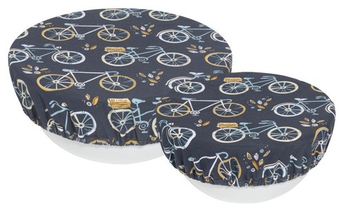 Sweet Ride Bowl Cover Set of 2