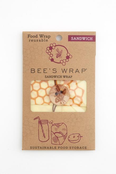 One Sandwich Wrap