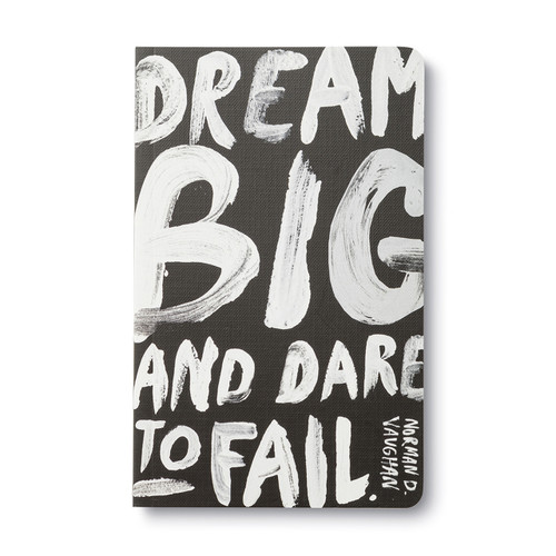 Dream Big Journal