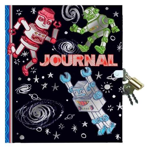 Robot Journal