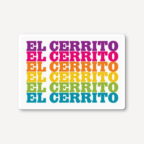 El Cerrito Magnet