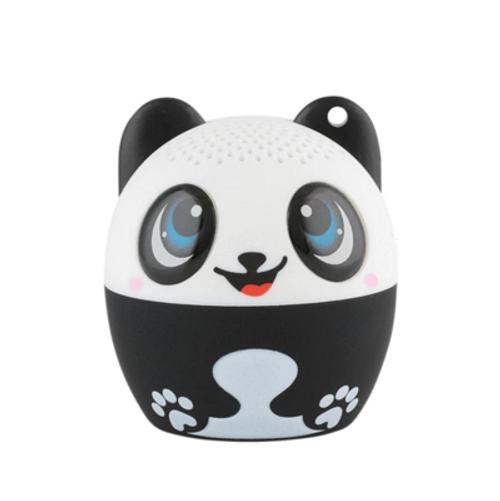 Pandamonium the Panda Portable Bluetooth Speaker